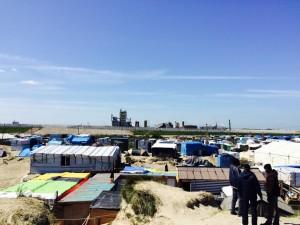 The Road to Calais