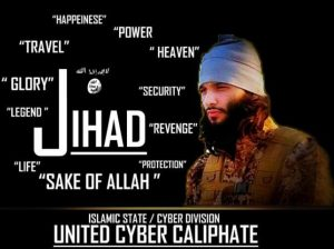 What Jihad promises the foreign fighter.